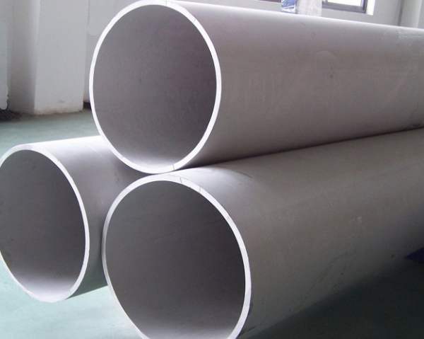 Industrial Pipe